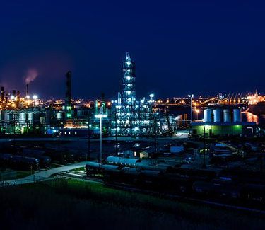 Petrochemical/Chemical