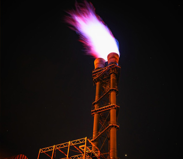 Refining & Gas Processing